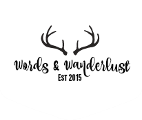 Words and Wanderlust